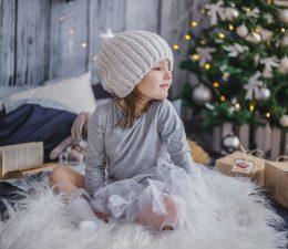 Natal para as crianças