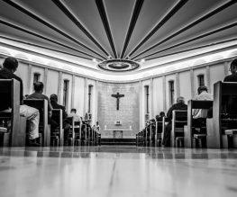 Por que participar da Santa Missa?